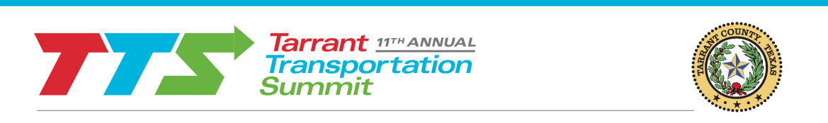Northeast Tarrant Transportation Summit